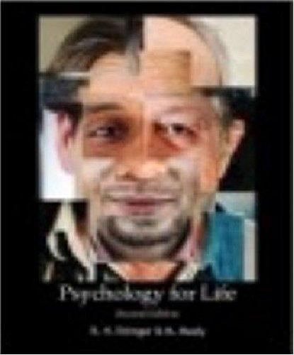9781627511254: Psychology for Life