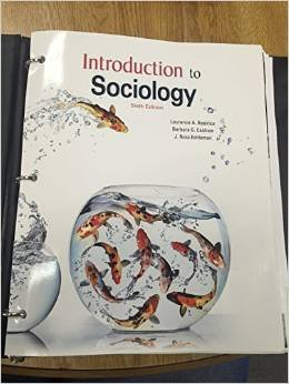 9781627513265: Intro to Sociology (Loose Pgs)