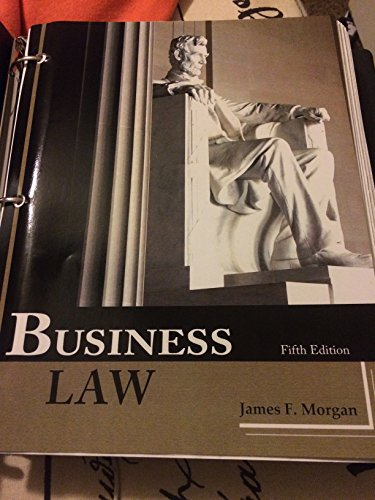 9781627513432: BUSINESS LAW