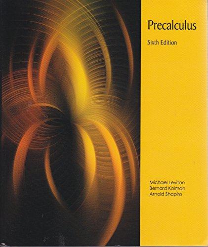 9781627513678: Precalculus