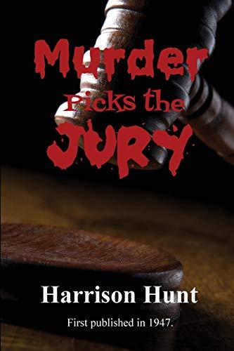 9781627550758: Murder Picks the Jury