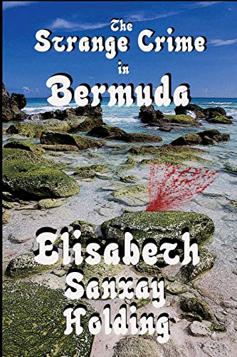 9781627551052: The Strange Crime in Bermuda