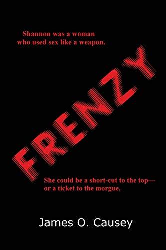 9781627551083: Frenzy