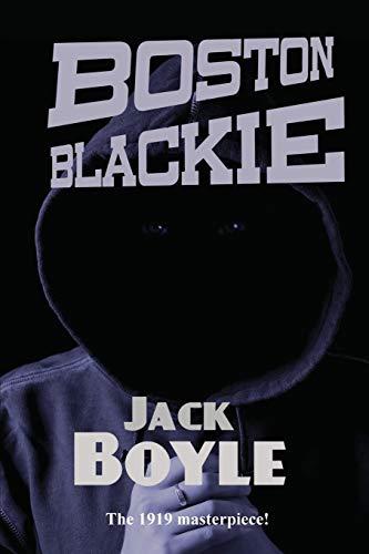 9781627551847: Boston Blackie