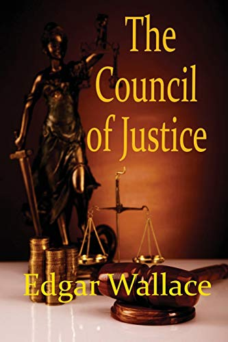9781627551892: The Council of Justice