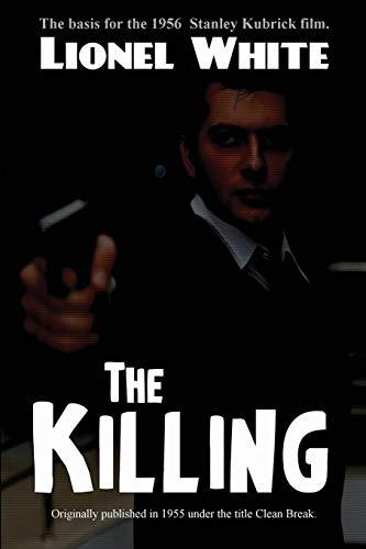 The Killing: Lionel White