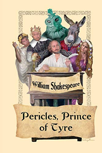 9781627555364: Pericles, Prince of Tyre