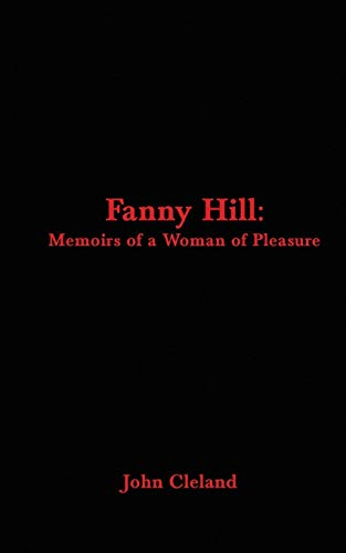 9781627555586: Fanny Hill: Memoirs of a Woman of Pleasure