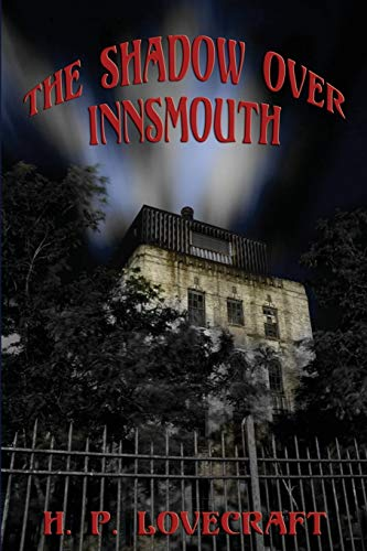 9781627555791: The Shadow over Innsmouth