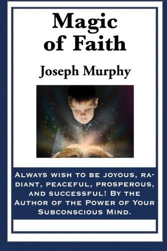 9781627556200: Magic of Faith