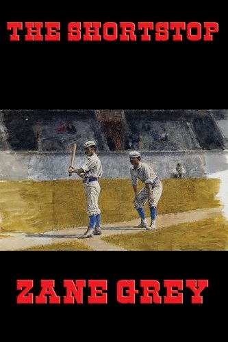 9781627556613: The Shortstop (Desperado Books)