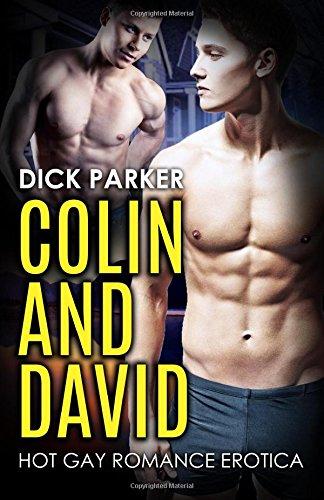 9781627619271: Colin and David: Hot Gay Romance Erotica