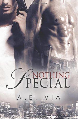 Nothing Special: Via, A. E.