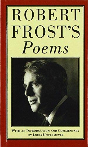 9781627651790: Robert Frost's Poems