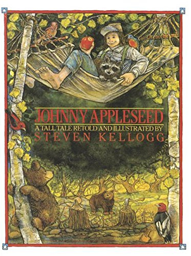 9781627651837: Johnny Appleseed
