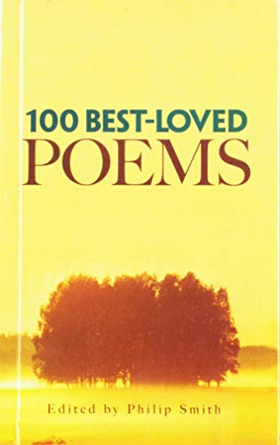 9781627651981: One Hundred Best-Loved Poems (Dover Thrift Editions)