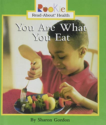 9781627652476: You Are What You Eat