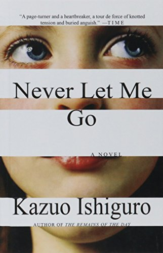 9781627652513: Never Let Me Go