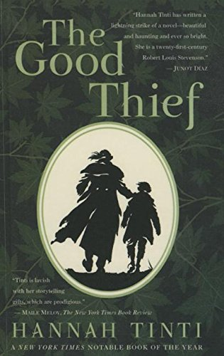 9781627652766: The Good Thief