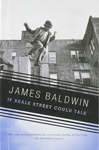 9781627652797: If Beale Street Could Talk