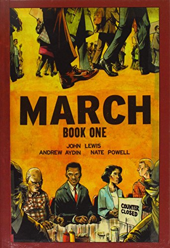 9781627653442: March: Book One