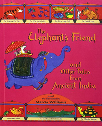 9781627653879: The Elephant's Friend and Other Tales from Ancient India
