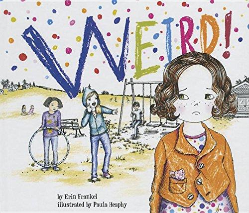 9781627653923: Weird! (Weird (Free Spirit))