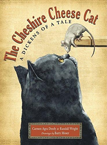 9781627653961: Cheshire Cheese Cat