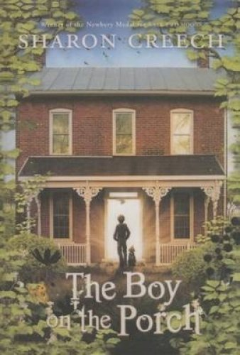 9781627654074: The Boy on the Porch