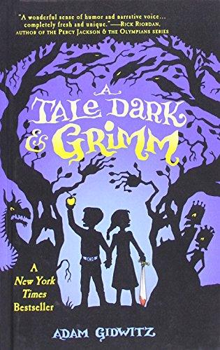 9781627654197: A Tale Dark & Grimm