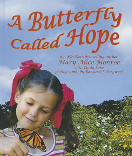 9781627654241: A Butterfly Called Hope