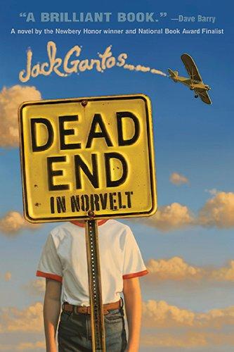 9781627654371: Dead End in Norvelt