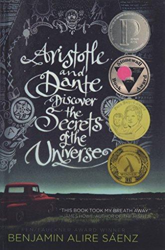 9781627654500: Aristotle and Dante Discover the Secretsof the Universe