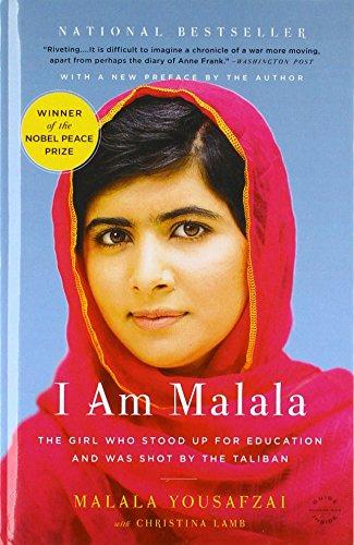 9781627654913: I Am Malala