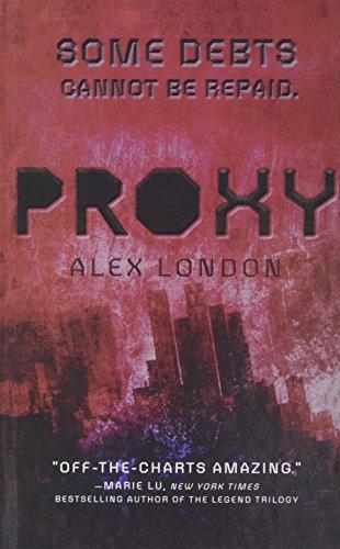 9781627655095: Proxy