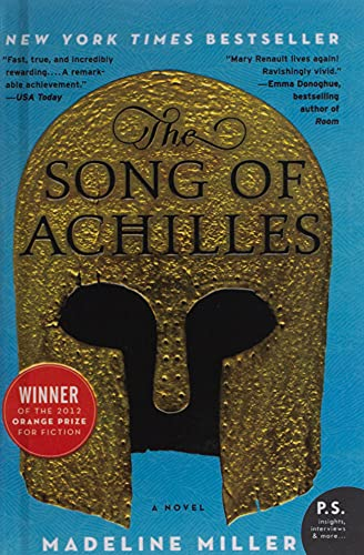 Song Of Achilles Hardback