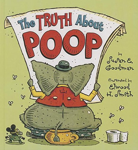 9781627655453: Truth about Poop