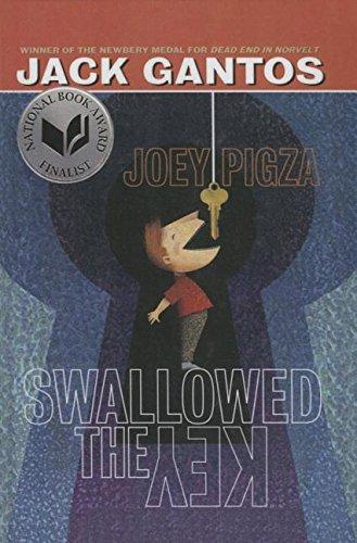 9781627655668: Joey Pigza Swallowed the Key