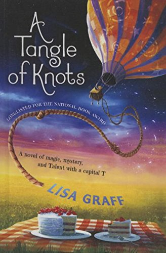 9781627656122: A Tangle of Knots