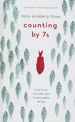 9781627656160: Counting by 7's