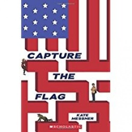 9781627656320: Capture the Flag