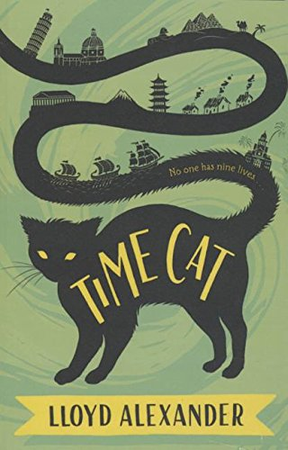 9781627656481: Time Cat