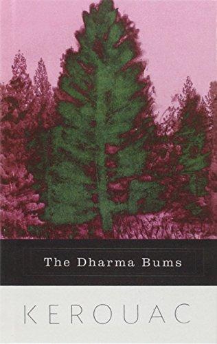 Dharma Bums: Jack Kerouac