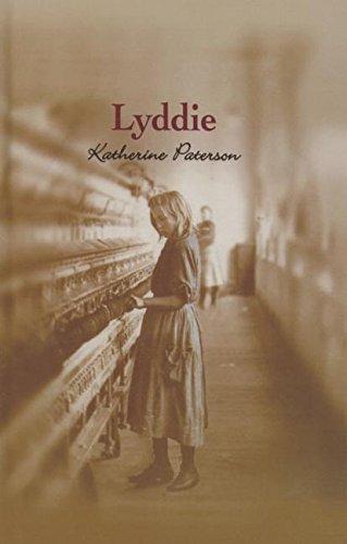 9781627656832: Lyddie