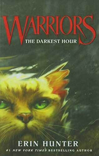 9781627656863: The Darkest Hour (Warriors)