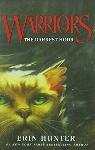 9781627656863: The Darkest Hour (Warriors)
