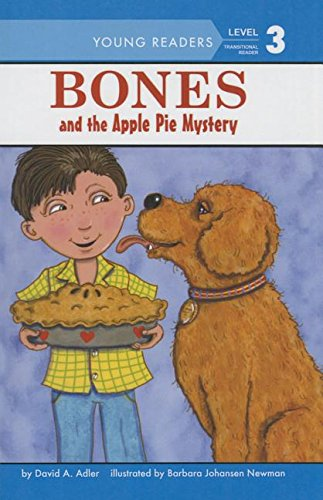 9781627657044: Bones and the Apple Pie Mystery (Penguin Young Readers: Level 3)