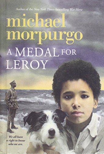 9781627657433: A Medal for Leroy