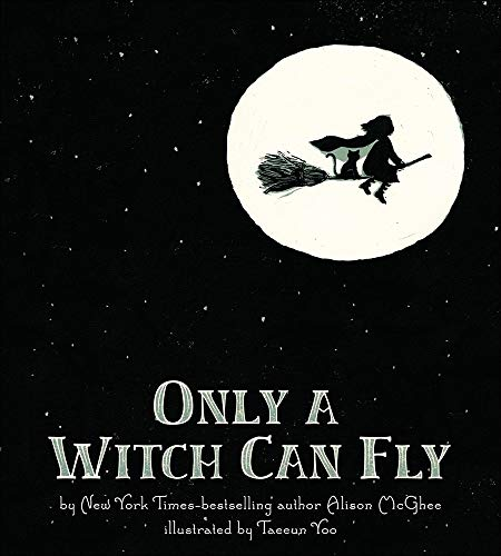 9781627657495: Only a Witch Can Fly