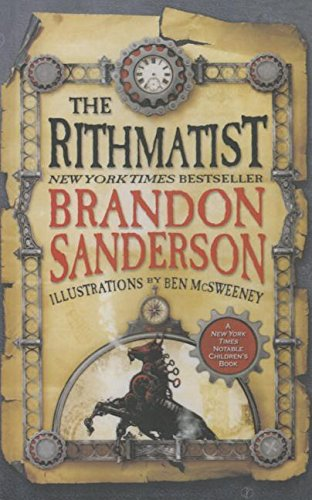 9781627657570: The Rithmatist